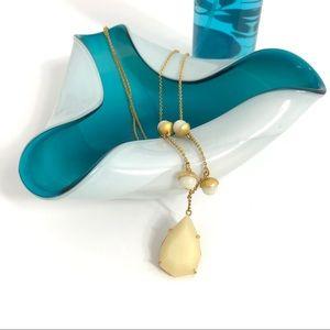 Spartina 449 Double Strand Tear Drop Necklace